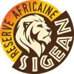 Logo réserve de Sigean