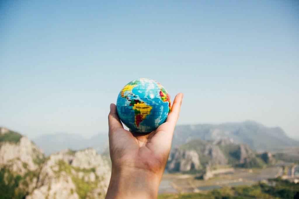 Partir faire le tour du monde