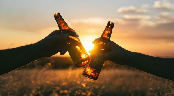 Ouvrir une bière
