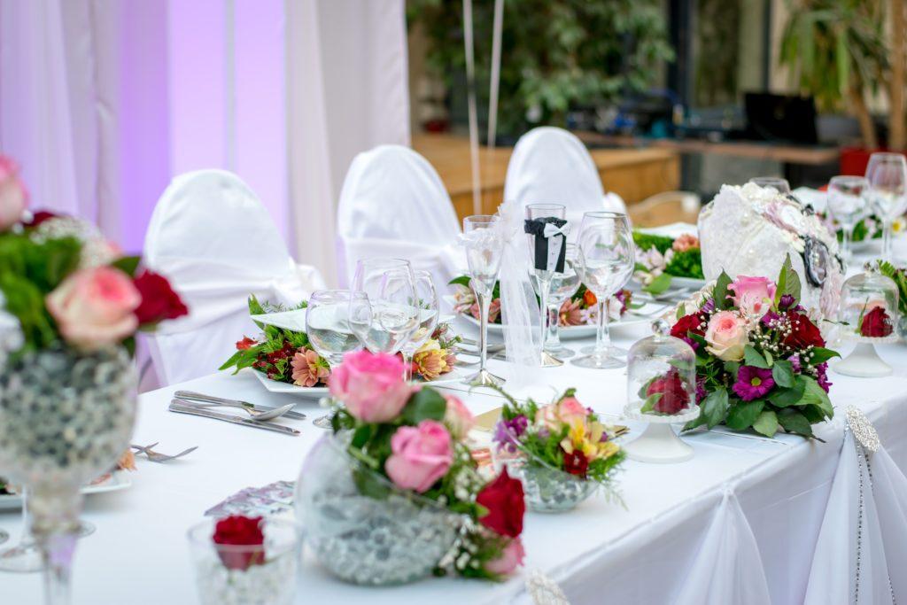 S'inviter à un mariage