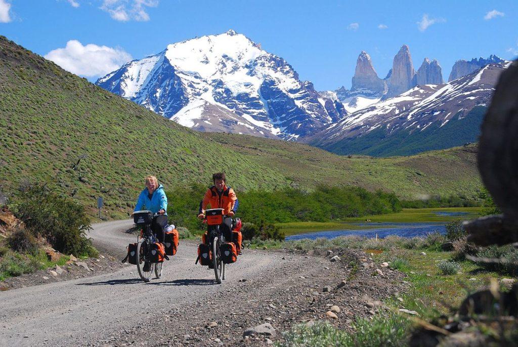 Tour d'Amérique Latine à vélo