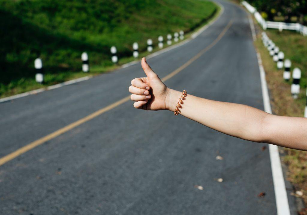 Voyage en autostop